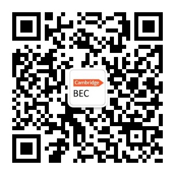 Icon - wechat qrcode BEC